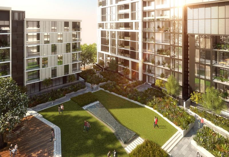 LUXURY BRAND NEW APARTMENTS With Indoor Swimming pool & Gym For Lease