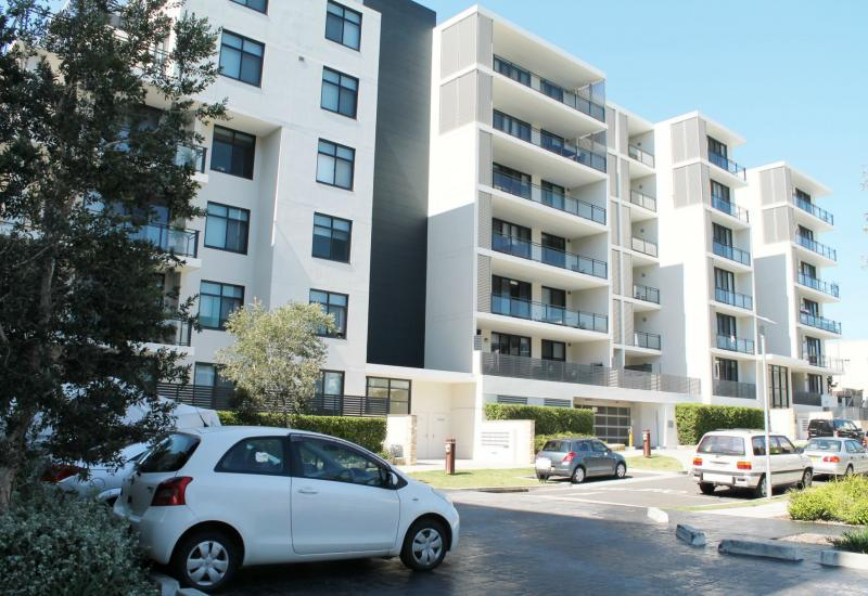 Beautiful 1 Bedroom Apartment For Lease