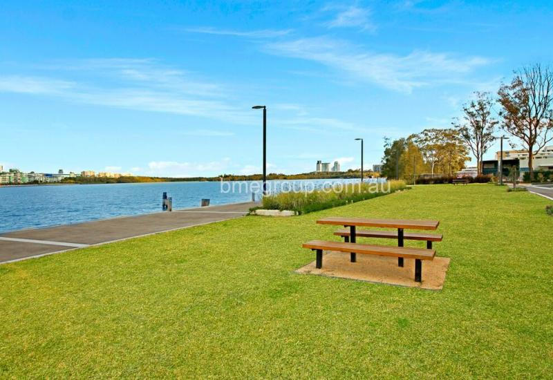 Waterside Relaxation - 1-bedroom apartment!!