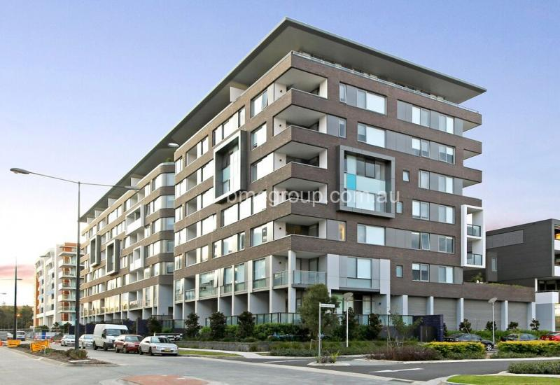 Beautiful 1 Bedroom Apartment For Lease In Alora