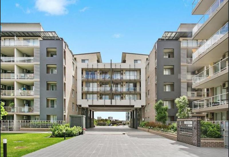 TWO BEDROOMS APARTMENT IN CENTENARY PARK ESTATE