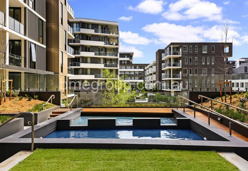 Near New Apartment - One bedroom available 25/03/2018 - Access via 7 Verona Dr