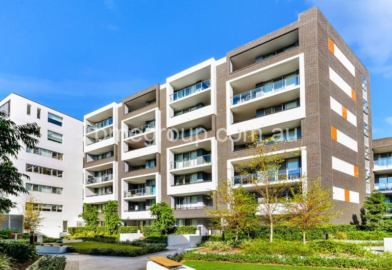 Modern One Bedroom Apartment For Lease In Atlas Building!!! A Must See!!!