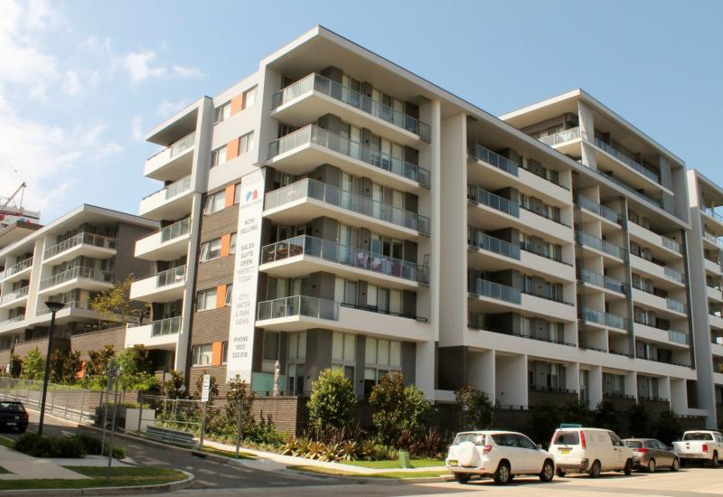 Beautiful 1 Bedroom Apartment For Lease In Atlas