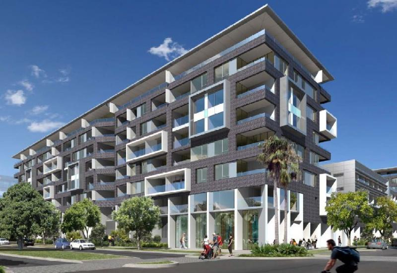 As New Modern 2-Bed Apartment For Lease in ALORA!!