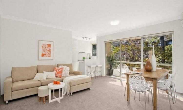 Well Presented Spacious 2 Bedroom Unit for Lease