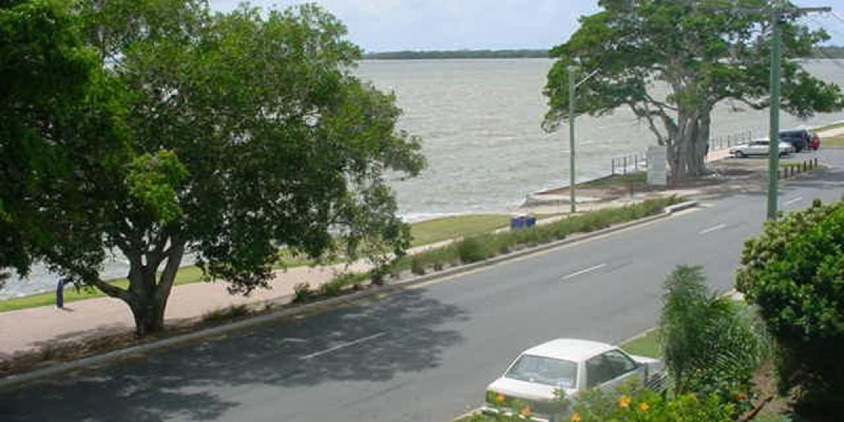 2 BEDROOM NRAS APARTMENT NEAR WATER