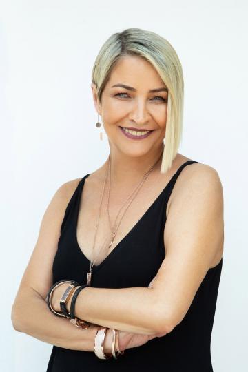 Sarah Furlong