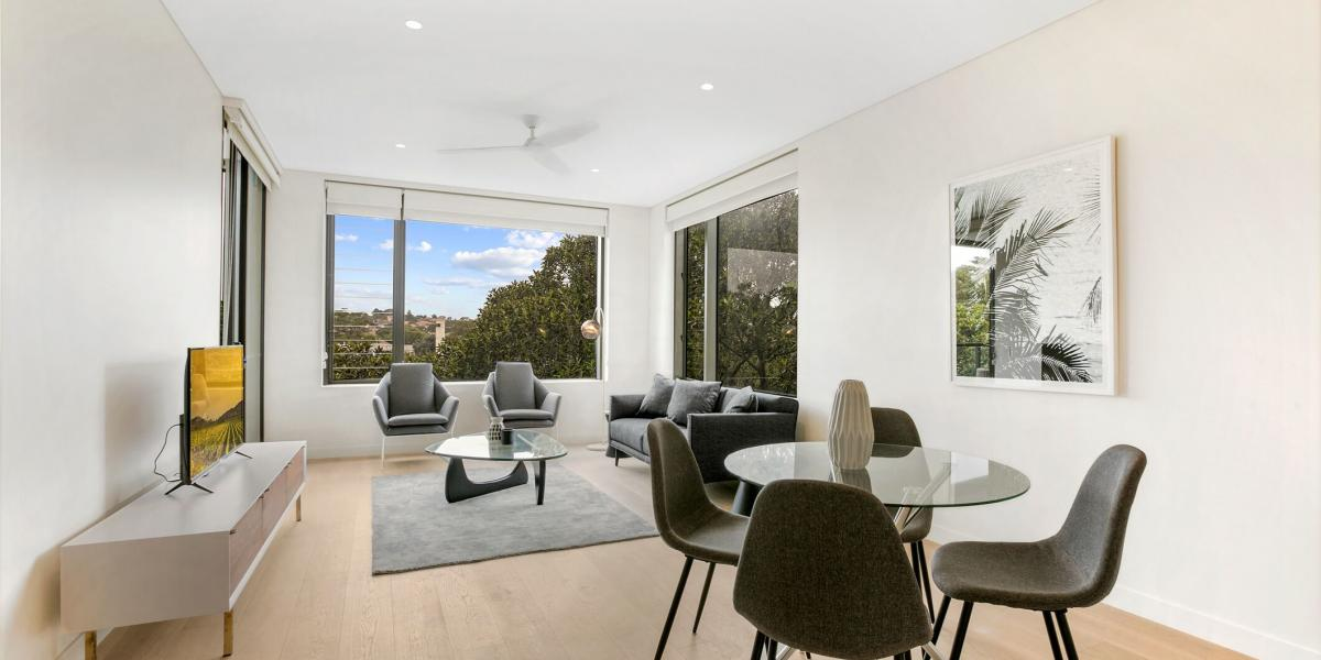 Brand New Fully Furnished Apartment in Newmarket Residences