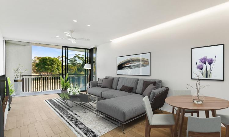 ULTRA MODERN APARTMENT IN NEWMARKET RESIDENCES