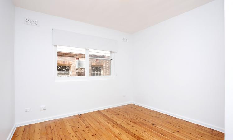 Newly updated three bedroom apartment in the heart Randwick