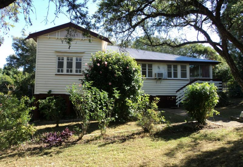 Good Solid Queenslander  - Price Reduction !