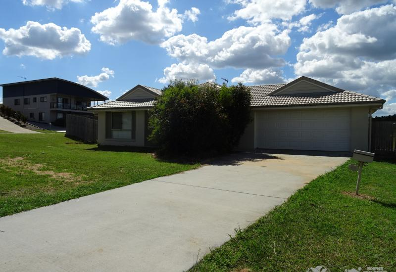 Located in a Quality Estate in Boonah