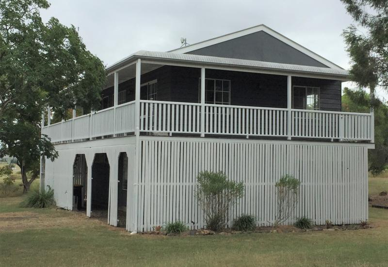 Ideal Family Home on Acreage