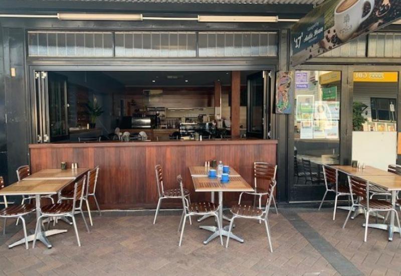 Cafe 17 Austin House Restaurant