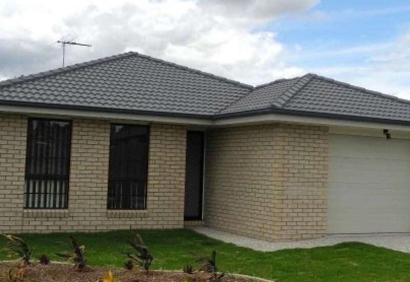 Lowset 3 Bedroom Brick