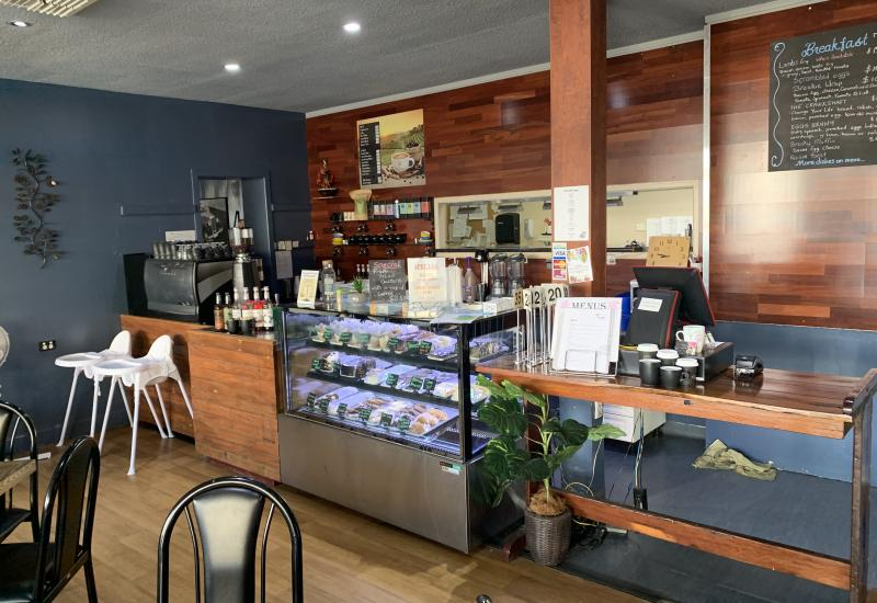 Looking to BUY a Cafe Restaurant | Own Your Ideal Cafe Quickly