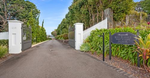 Montville Lake Terrace – Luxury and Prestige with Stunning Views of Lake Baroon!