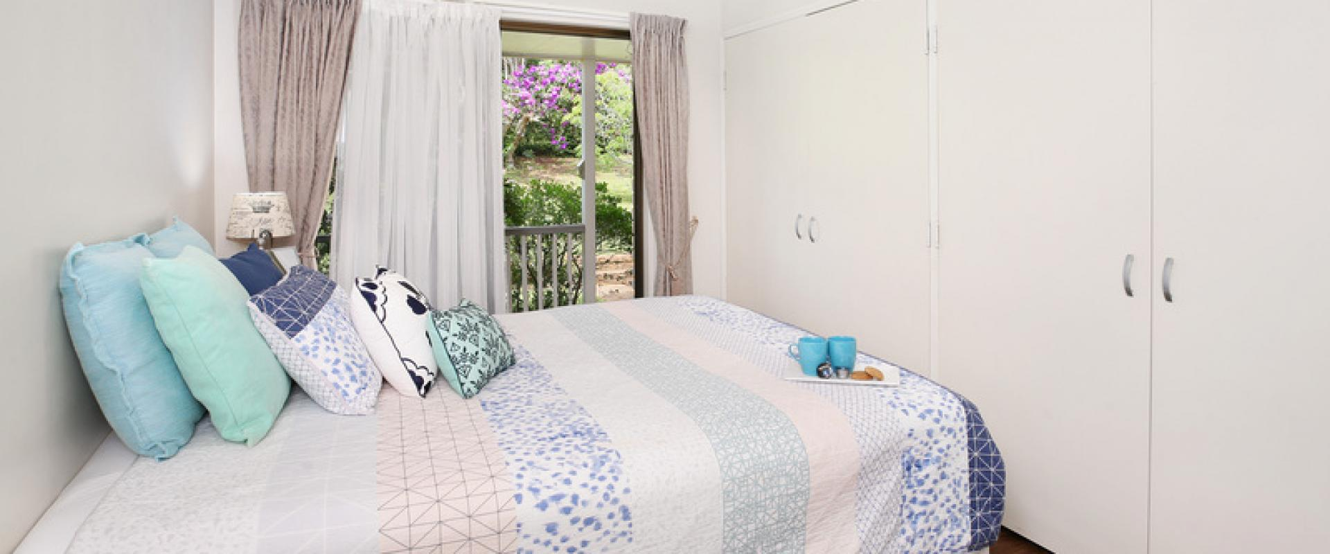 Owners Guest Bedroom