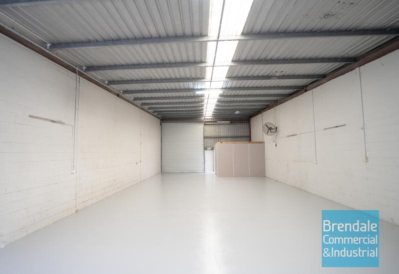 179m2 CLASSIC INDUSTRIAL or STORAGE UNIT