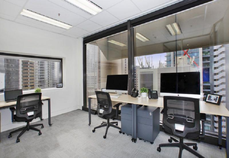 Serviced Offices - 9 Castlereagh Street - Fully...