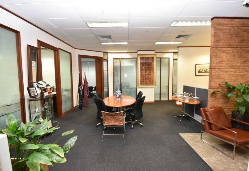 For Lease - 210 Sqm - Fitted Out Suite - Close...
