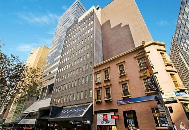 Office investment for sale - 77 Sqm - Core CBD