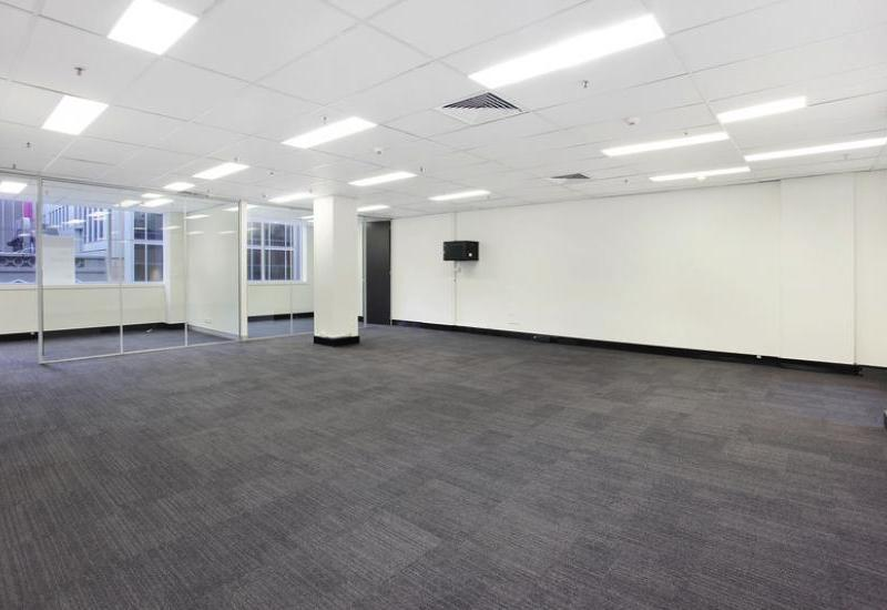 Recently Refurbished Suite - Pitt Street Outlook