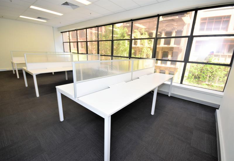 Open Plan Suite - 80 Sqm - Great Location