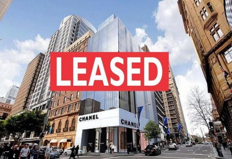 Leased After First Viewing - Open Plan Suite - Sydney CBD