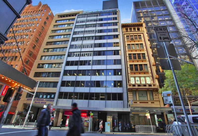 Investment Suite - 114 Sqm - Core CBD Location