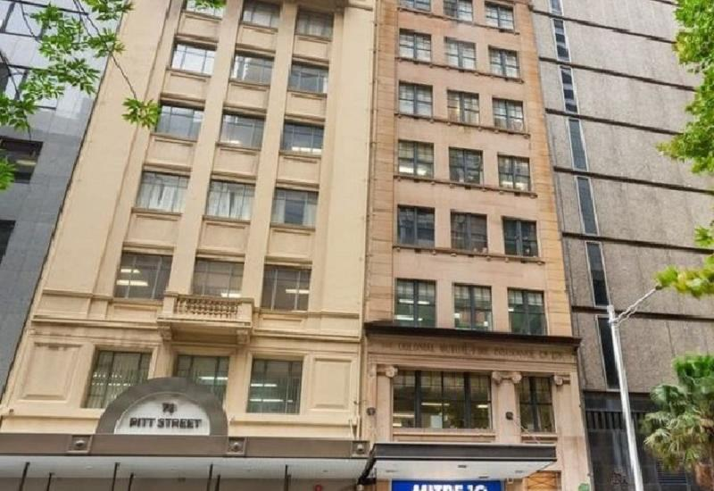 For Lease - Open Plan Suite - Sydney CBD Core