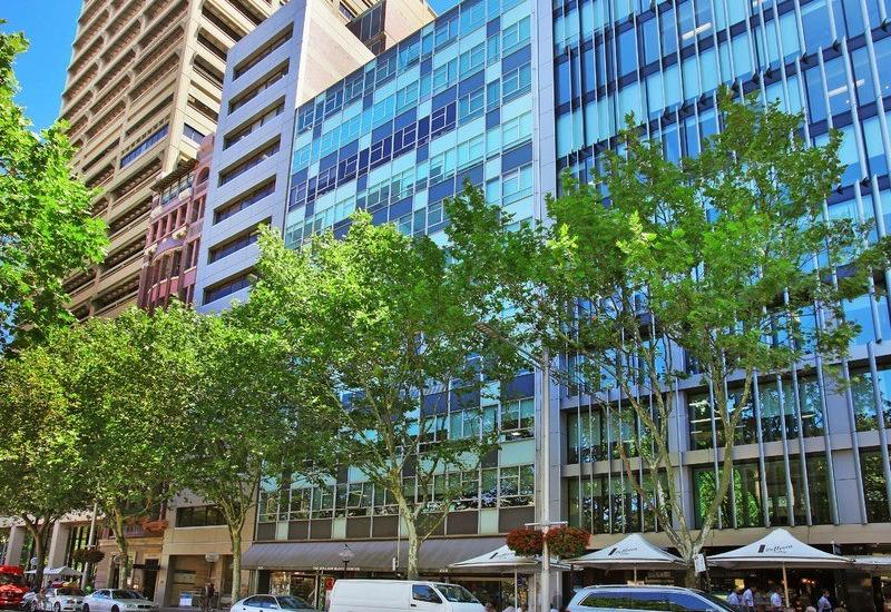 Under Offer  - 26 Sqm - Internal Water - Macquarie St