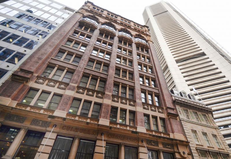 Quality Fitout - 89 Sqm - Corner of King & Castlereagh Street!