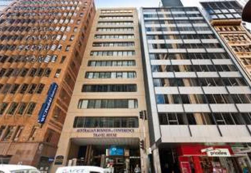 Fitted Suite - Pitt Street Outlook - Heart of Sydney's CBD