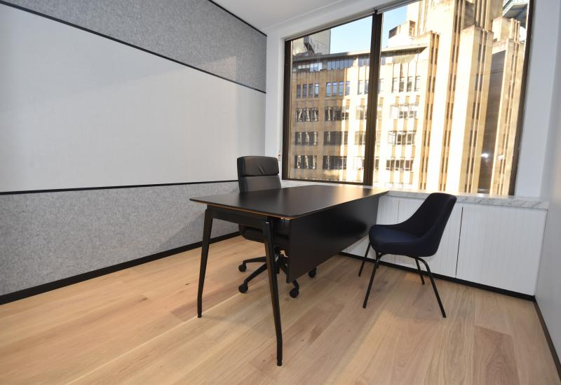 Private Office - Newly Refurbished Suite - Flexable Terms