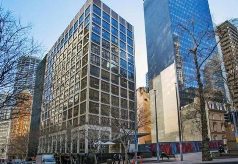 For Lease - 94 Sqm - Open Plan Suite - Sydney's Financial Core