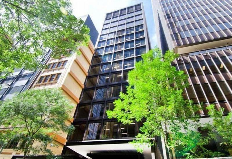 Lease Assignment - Fitted Suite - Pitt Street Outlook