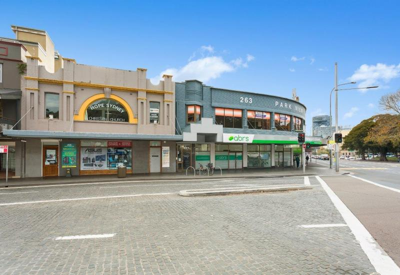 Whole Floor - Office Space - Heart of Glebe