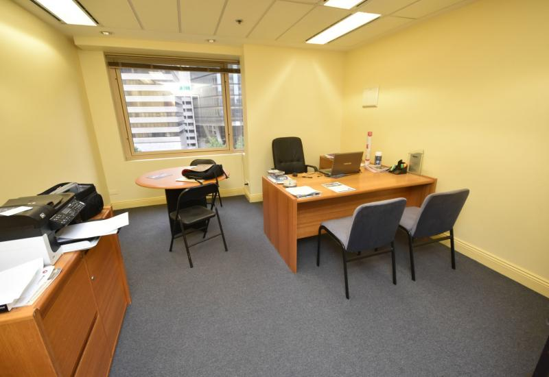 For sale - 17sqm Office - Close to CBD/ The Rocks