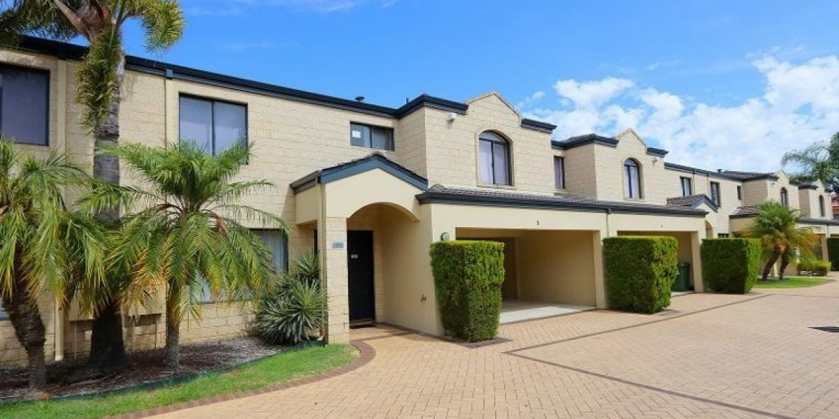 ***Move Straight In OR Leas Out For $510PW***
