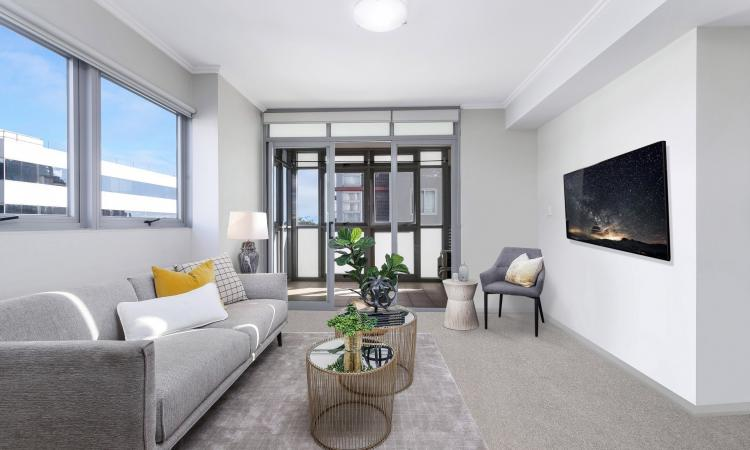 Spacious living in the heart of Burwood