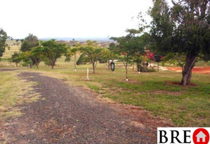 Vacant land reduced to sell quickly.