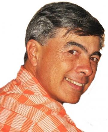 Alan Buehow