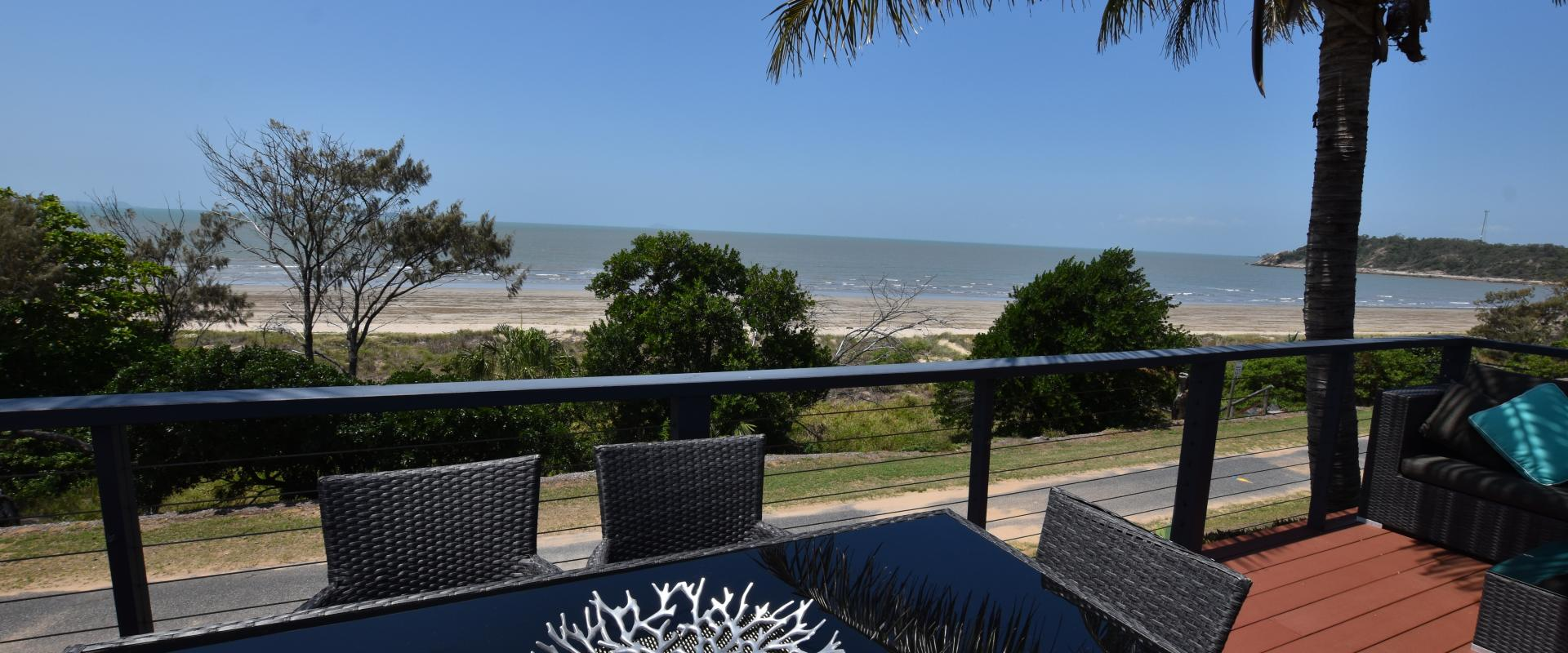 Buehows Real Estate - GORGEOUS COTTAGE RIGHT ON THE BEACH
