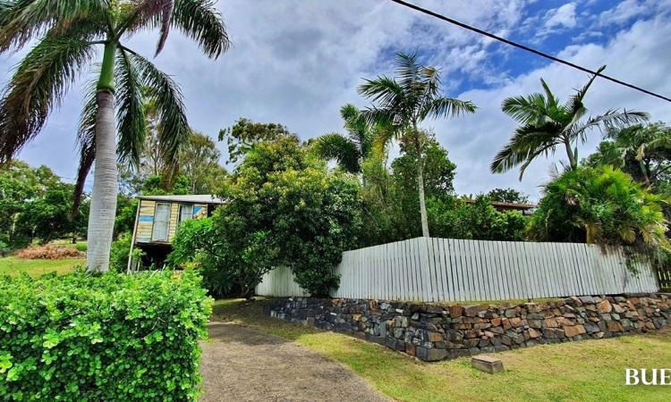 Queenslander gem  with extraordinary potential