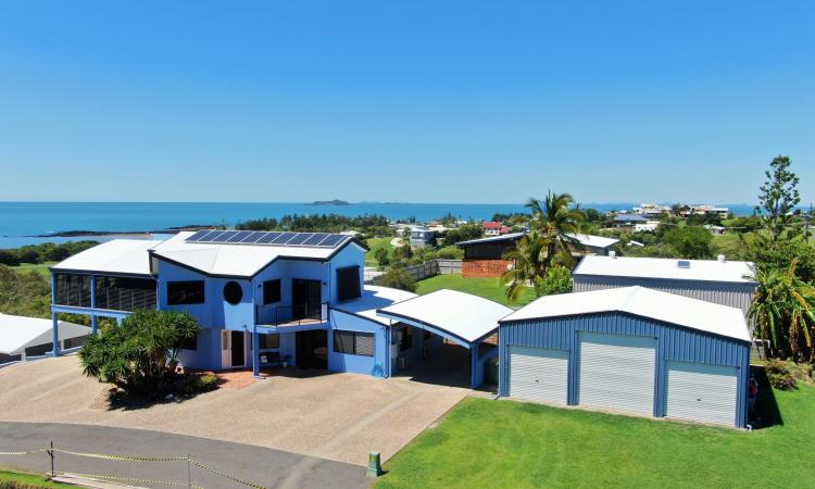REDUCED TO SELL- WHERE EAGLES SOAR- EXPANSIVE OCEAN VIEWS