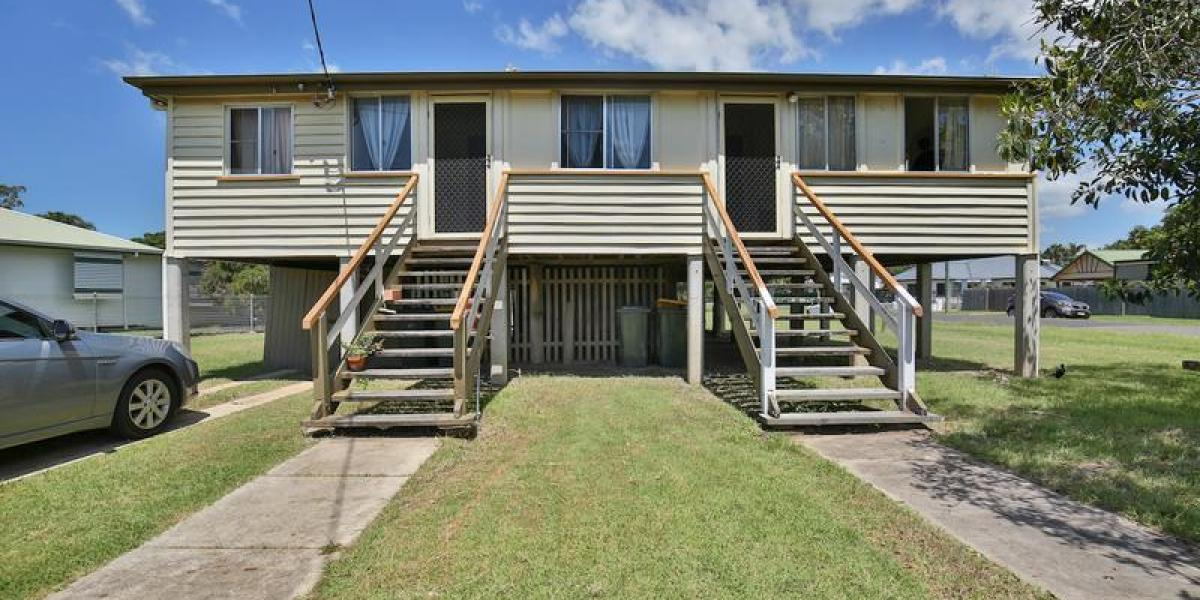 2 Bedroom unit East Bundaberg