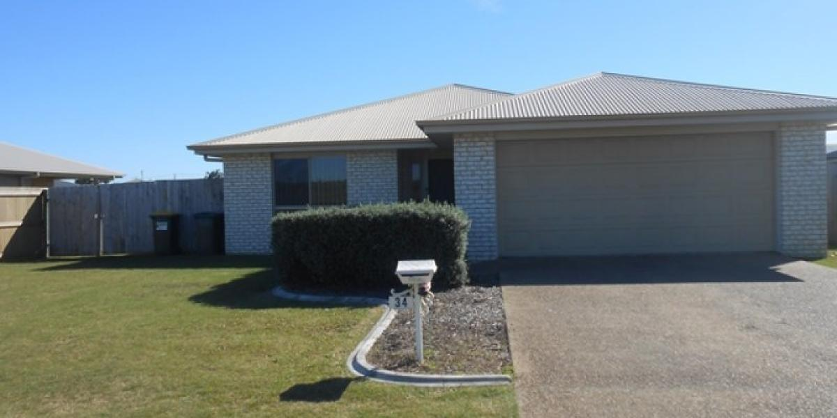 BEAUTIFUL 4 BEDROOM FAMILY HOME WITH TWO BATHROOMS