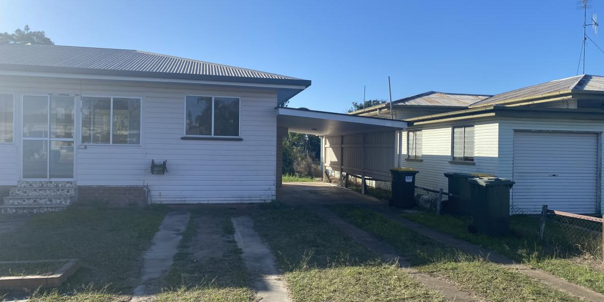 SPACIOUS 3 BEDROOM HOME IN WALKERVALE WALKING DISTANCE TO SHOPS AND SCHOOLS